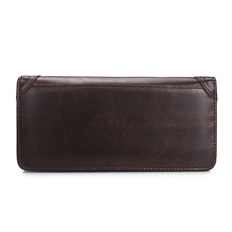 Mens Fashion Walllet Long Style Handbag Male Purse Designer Card Holder Cuzdan Standard Wallets<br><br>Aliexpress