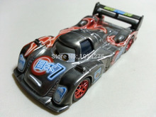 Pixar Cars Diecast Neon Racers Shu Todoroki Metal Diecast Toy Car 1:55 Loose Brand New In Stock & Free Shipping