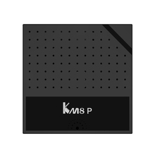 (Ship from ES) KM8P Smart TV Box 2GB 16GB Android 7.1 Amlogic S912 Octa Core Wifi 4K kodi 17.1 Internet Media player PK KM8 Pro