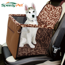 Domestic Delivery Pet Dog For Travel Bag Pet Carrier Ventilation High Quality Dog Cat Bag Car Travel Accessories Pet Products(China)