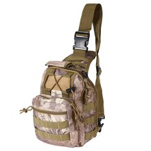 Outdoor Professional Tactical Backpack Shoulder Military Tactical Shoulder Backpack Camping Travel Hiking Trekking Bag