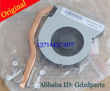 Original New Cpu Cooling fan Heatsink FRU 04W2195 39PS3TMLV40 For IBM Lenovo ThinkPad Edge E320 E325 Cooling Heatsink and Fan