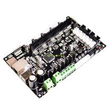 3D priter control board MKS SBase V1.1 32's Motherboard compatible Smoothieware open source firmware support Ethernet(China)