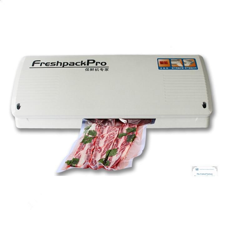 Sweeten Home Electric Vacuum Food Sealer Heat Sealing Machine Household Packing Sealers Food Saver Preserver + Free Shipping<br><br>Aliexpress