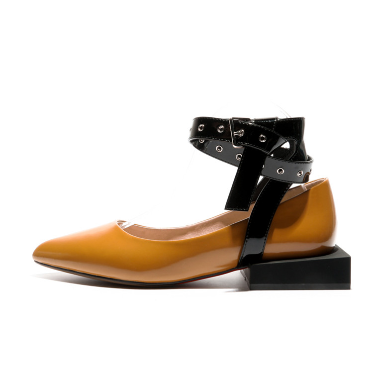 Women Flat Shoes