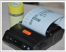 TP-B4131A 3 Inch High Quality Imported Printer Head Thermal Sticker Printer Post Printer