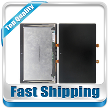 For New Microsoft Surface RT 2 Rt2 1572 2nd Replacement LCD Display Touch Screen Assembly 10.6-inch Black Free Shipping