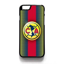 CLUB AMERICA EL MAS GRANDE SOCCER TEAM fashion cell phone case cover for iphone 4 4s 5 5s se 5c 6 6 plus 6s plus 7 7 plus &rr97