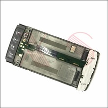original for Nokia N95 8GB slider phone middle bezel frame housing with flex music keypad keyboard(China)