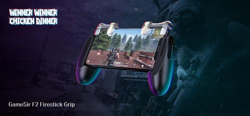 GameSir F2 Gamepad Pubg mobile (3)