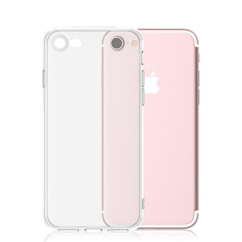 Ultra-Mince-Tpu-Transparent-Silicone-T-l-phone-Case-pour-iPhone-7-6-6-s-Plus