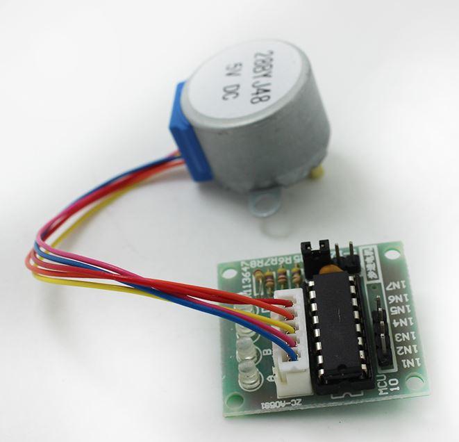 stepper motor (1)
