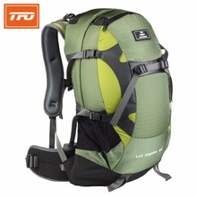TFO Outdoor Backpack Camping Bag 40L Waterproof Hiking Backpacks trekking Sport Bag Climbing Travel Bag for Men women bag(China)