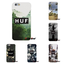 Amazing Diamond Supply HUF Soft Silicone Phone Case For Xiaomi Redmi 4 3 3S Pro Mi3 Mi4 Mi4C Mi5S Mi Max Note 2 3 4