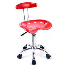 GIANTEX Modern Adjustable Swivel Chair Bar Chair Commercial Furniture Bar Tool HW48530