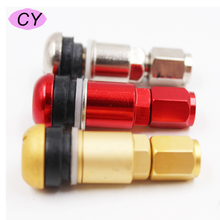 YAOPEI Best Quality Car Tire Valve Tubeless Wheel Tire Valves Stem with Dust Caps TPMS Tire Valve(China)