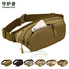 Men's small waist pack of mobilephone   female small satchel purse man bag leisure bag A3167