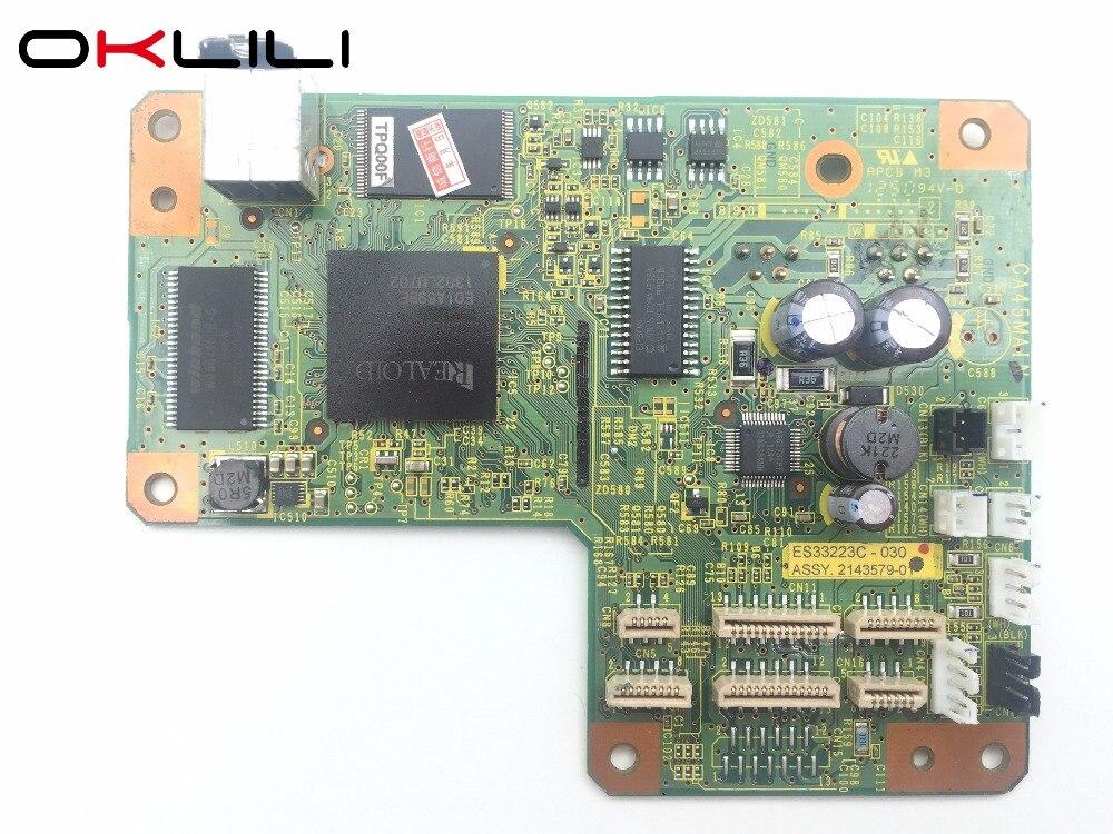 FORMATTER PCA ASSY Formatter Board logic Main Board MainBoard mother board for Epson L800 L801 R280 R290 R285 R330 A50 T50 P50<br><br>Aliexpress