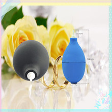 Mini Rubber Air Blower Pump Dust Cleaner For Camera Lens CCD Plant LCD Watch Computer