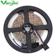 LED Strip Light 3528 SMD 5M 300leds 12V Flexible LED Ribbon Diode Tape RGB & Single Colors Ledstrip High Quality Fita LED