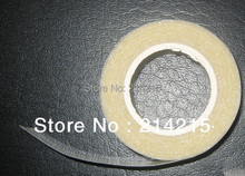 1cm*3m  Double-sides tape  for remy tape hair and PU skin weft hair extension