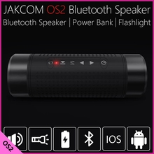 JAKCOM OS2 Smart Outdoor Speaker Hot sale in HDD Players like sd card media player Full Hd Media Center Mkv Player(China)