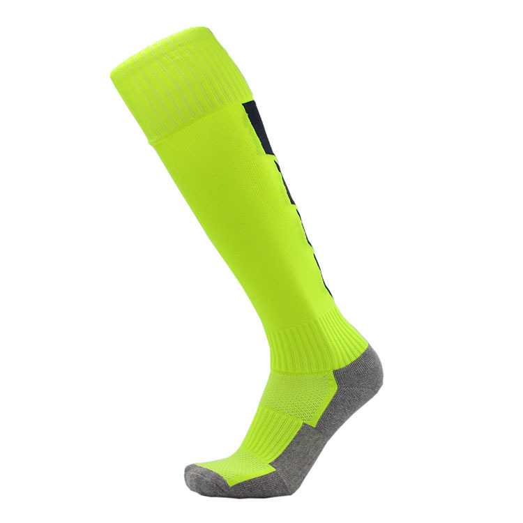 Football sock breathable cycling motorcycle Stockings socks Soccer socks outdoor sports physical education Men stockings(China (Mainland))