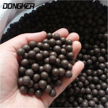 100 Pcs/Lot Slingshot Beads Outdoor Wild Hunting Shooting Training Bearing Mud Beads Ammunition Ammo Solid Drawing-board Mud Egg