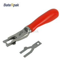 PVC plastic sports linoleum welding wire razed knife,BateRpak floor welding strap leveled tools,shuhei blade