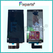 "100% Tested For 4.6"" Sony Xperia X Compact F5321 LCD Display Touch Screen Digitizer Assembly Replacment For SONY X Compact LCD(China)"