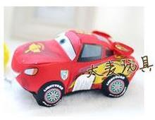 1Pcs Movie Cars Pixar Original Plush Toys Cars Model Stuffed Plush Toy Reborn Baby Favorite Car dolls Toy Kids Gift