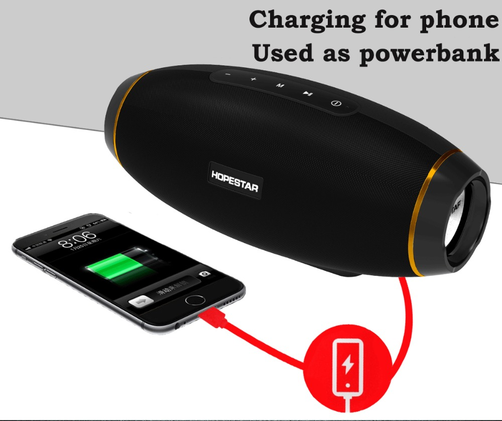 HOPESTAR-Wireless-portable-Bluetooth-2-1-Speaker-20W-Waterproof-Outdoor-Bass-Effect-with-Power-Bank-USB (3)