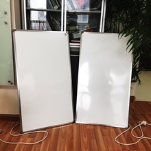 Eco Art 450w electric infrared heating panels, high quality home heater