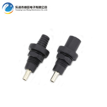 5PCS/lot MC3 Solar connector,Pv junction box dedicated MC3.0 waterproof DC connector,Male and Female Plug,Solar panel connector(China)