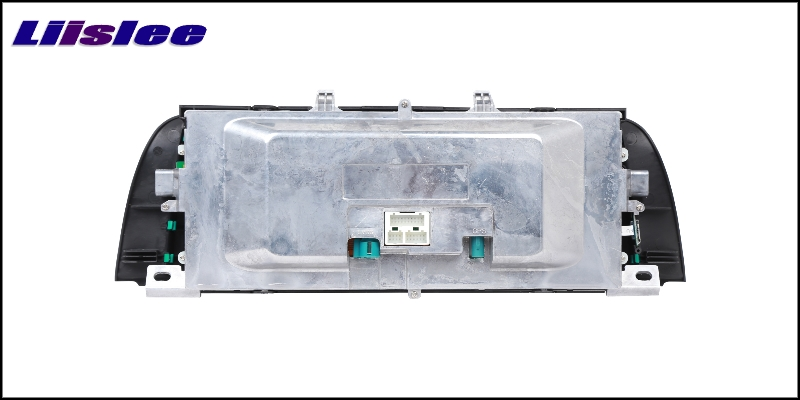 For BMW 5 F10 F11 F07 2010~2016 LiisLee Car Multimedia GPS Audio Hi-Fi Radio Stereo Original Style For CIC Navigation NAVI 6
