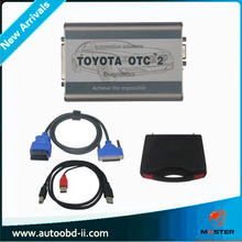 For TOYOTA OTC 2 with Latest V11.00.017 Software for all Toyota and Lexus Diagnose and Programming(China)