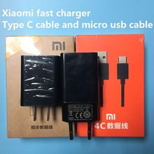 Original Xiaomi Quick Charging 2.0 USB Fast Charger Power Adapter for Mi 4 4c 4s 5 5s plus note 2 mix Redmi note 3 4 3S