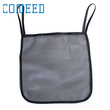 Coneed Baby Stroller Carrying Bag Mesh A Net BB Umbrella Car Accessory Storage Bags qualtiy first DROP SHIP