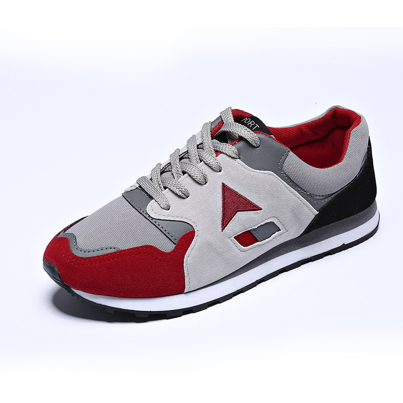 2017 High Quality Men Shoes unisex lovers Causal shoes Fashion Flat Shoes Men Trainers Breathable Light Soft Men Flats Women613<br><br>Aliexpress