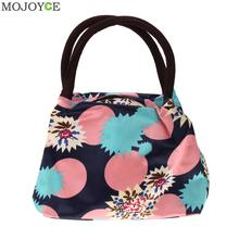 Portable Insulated Lunch Bag Thermal Food Picnic Tote for Women Kids Men Picnic Cooler Zipper Storage Fresh Bags Lunch Box