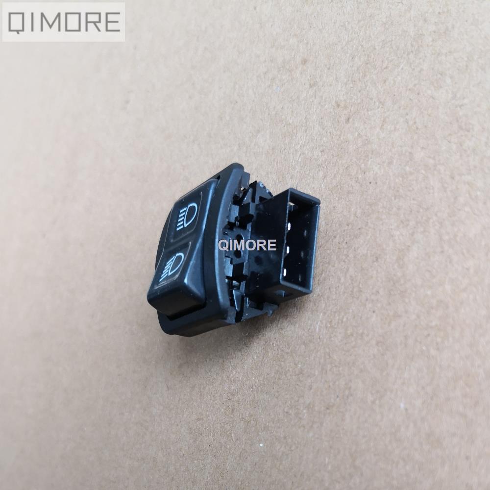 GY6 50 hi-lo beam switch 1