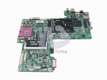 CN-0HX766 0HX766 Main Board For Dell Vostro 1700 Laptop Motherboard 965PM DDR2 with Free CPU