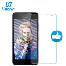 Tempered Glass Good Quality Protective Film Explosion-proof Premium Phone Screen For Nokia Lumia 550