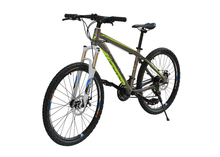 2016 new arrive LAPLACE L100 26*17inch 21speed aluminum alloy mountain bike cheap hard tail mtb for sale