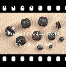 New original 7x7x5mm CD75 SMD Power Inductor Kit For BOURNS SDR0805 series 22uH~100uH ,5Values x 10pcs=50pcs