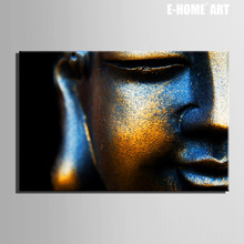 HD Buddha Canvas Art Print Painting Poster, Print Wall Pictures For Home Decoration, Wall Decor Wall Art 15110236