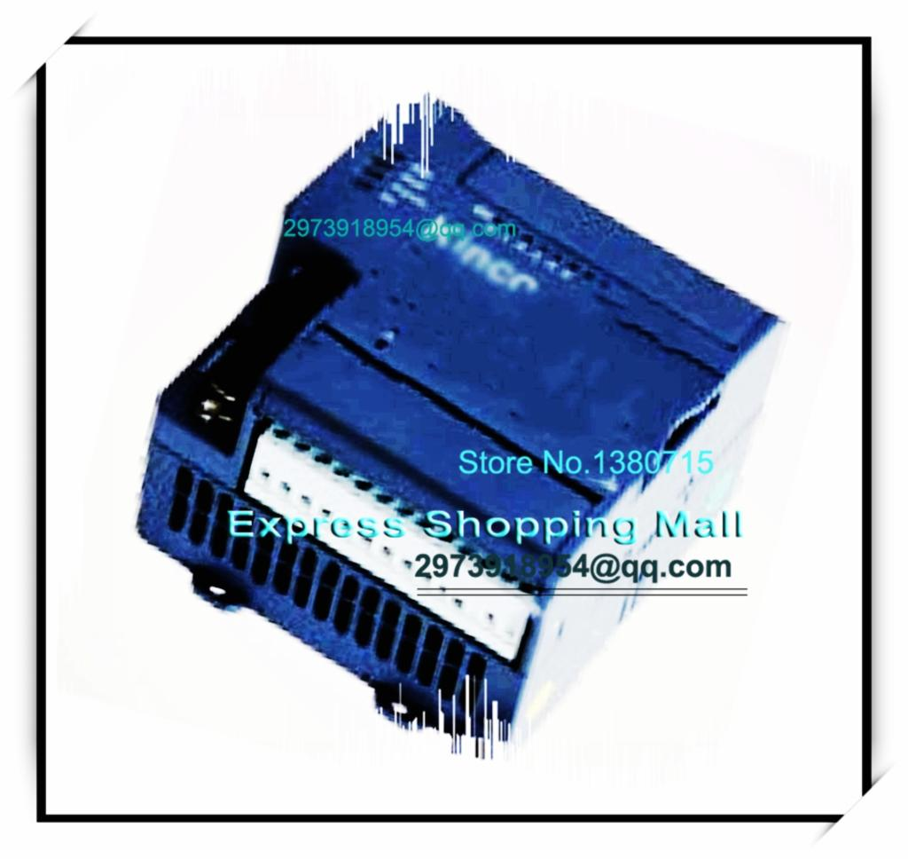 New Original K504EX-14AT PLC CPU AC85-265V power supply 8DI 6DO transistor<br><br>Aliexpress