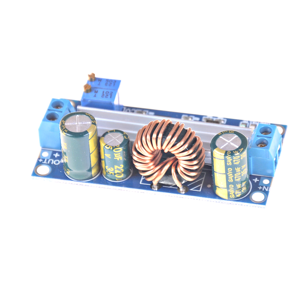 65*32*21mm DC Buck Boost Voltage Converter Constant Current Module Step Power Up / Down