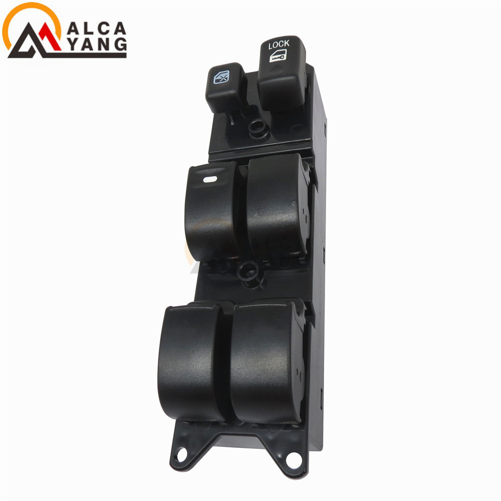 Master Power Window Switch MR587943 WSMT010 For Mitsubishi Endeavor Lancer Montero Galant 2004-2009(China)