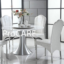 Buy procare Stainless Steel European Style Dinning Chair